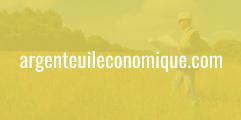 Argenteuil économique